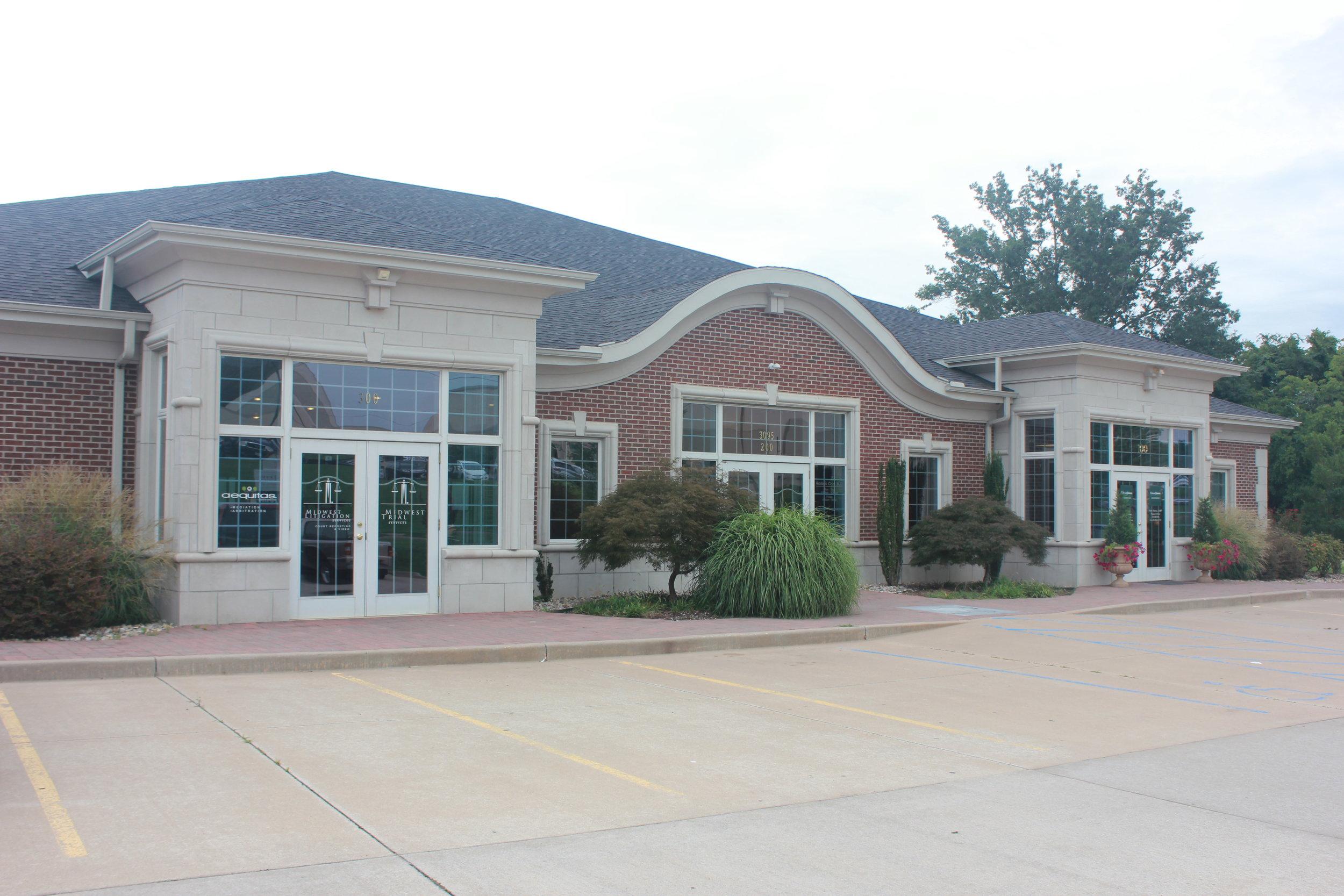 Rivendell Court - Cape Girardeau, Missouri