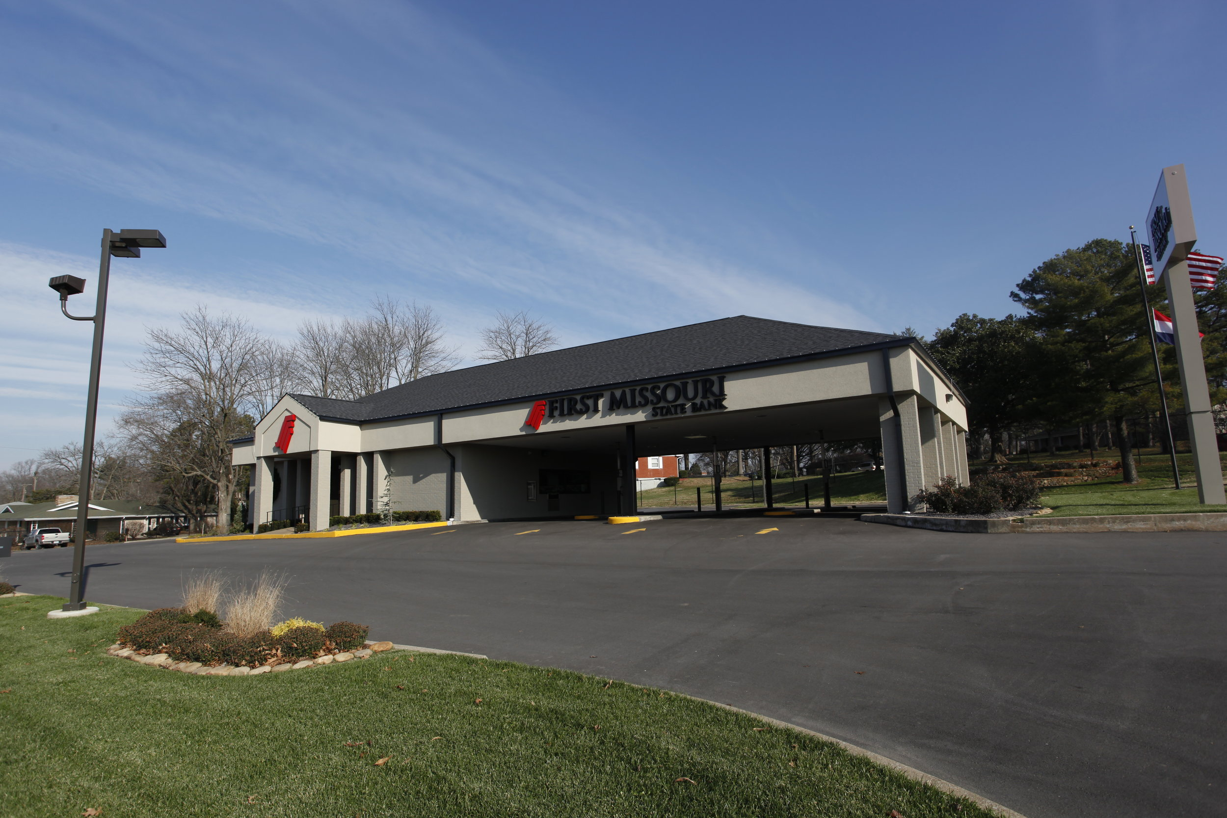 First Missouri State Bank - Cape Girardeau, Missouri