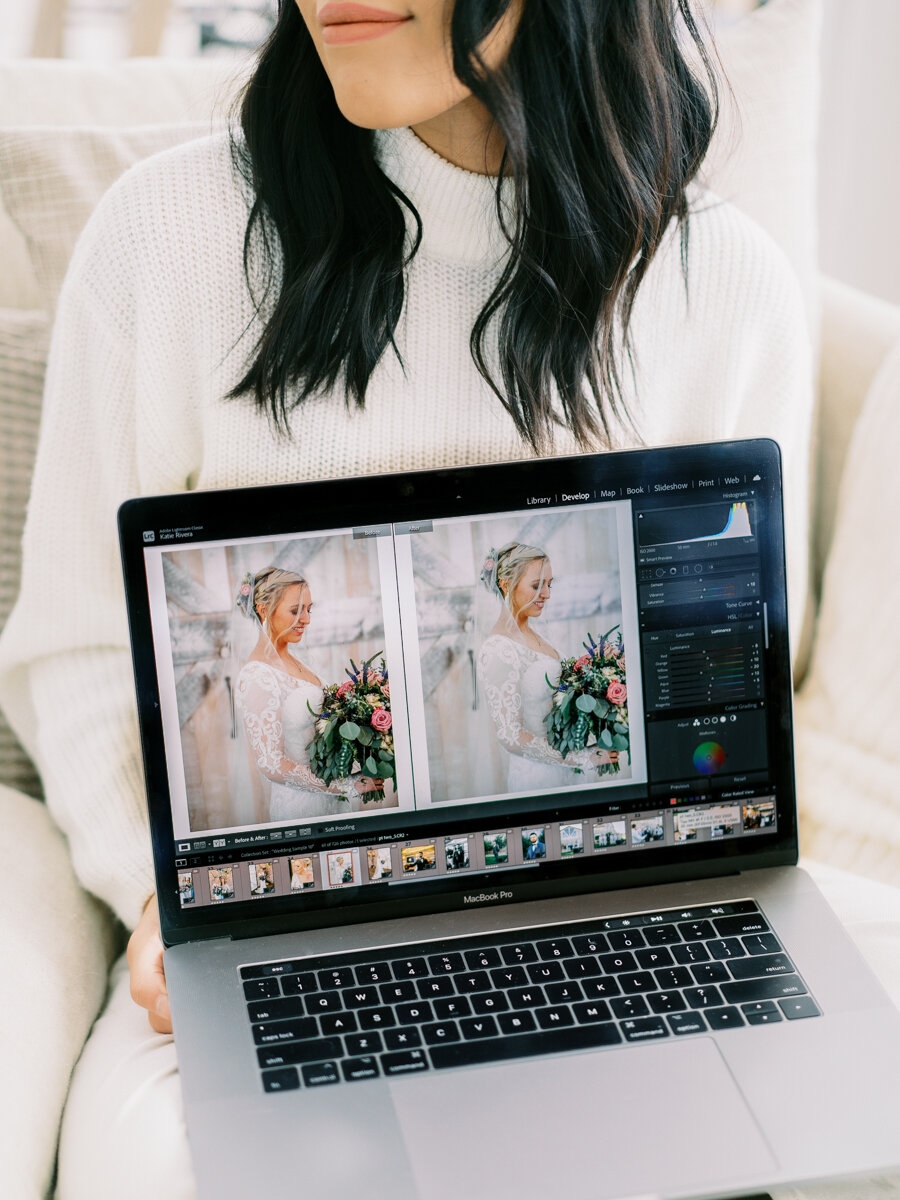 Should You Learn How To Become A Profitable Private Photo Editor The Photo Editor S Guide
