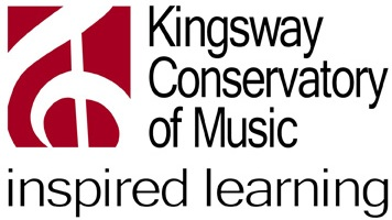 The Kingsway Conservatory of Music   www.kingswayconservatory.ca