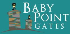 Baby Point Gates B.I.A  www.babypointgates.ca