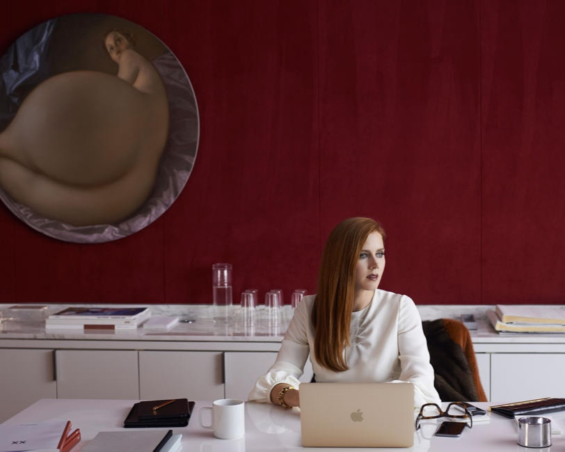 Nocturnal Animals - DIRECTED BY TOM FORD