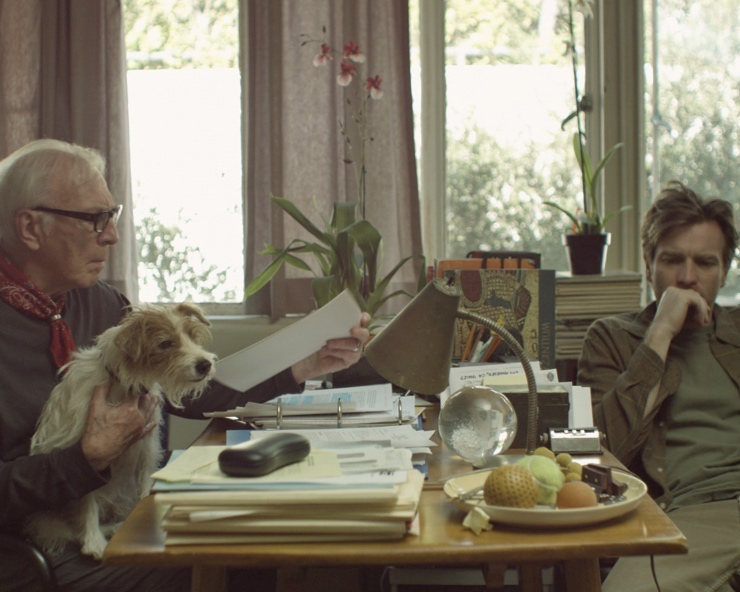 beginners - DIRECTED BY MIKE MILLS