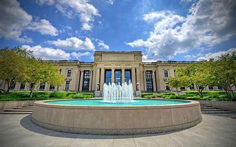 Saint Louis History Museum