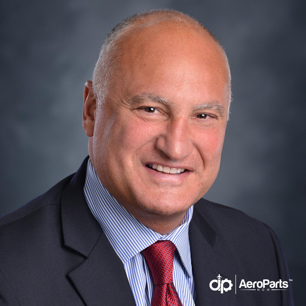 Mark Cumm, Vice President of Sales