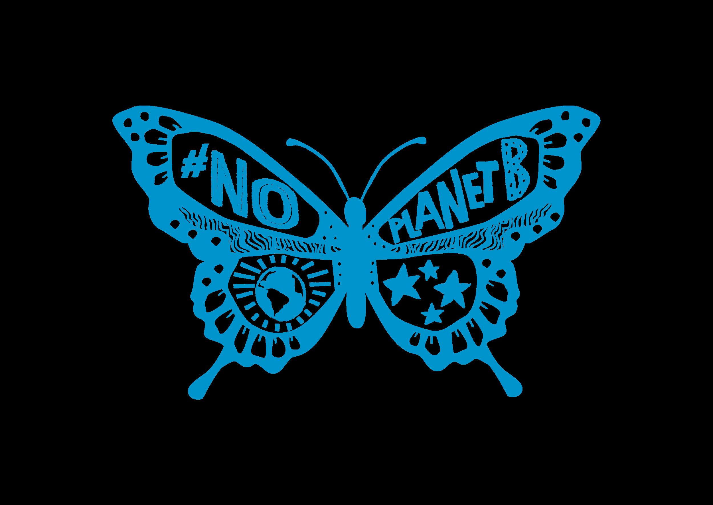 The Butterfly - Was hat unser Logo inspiriert?