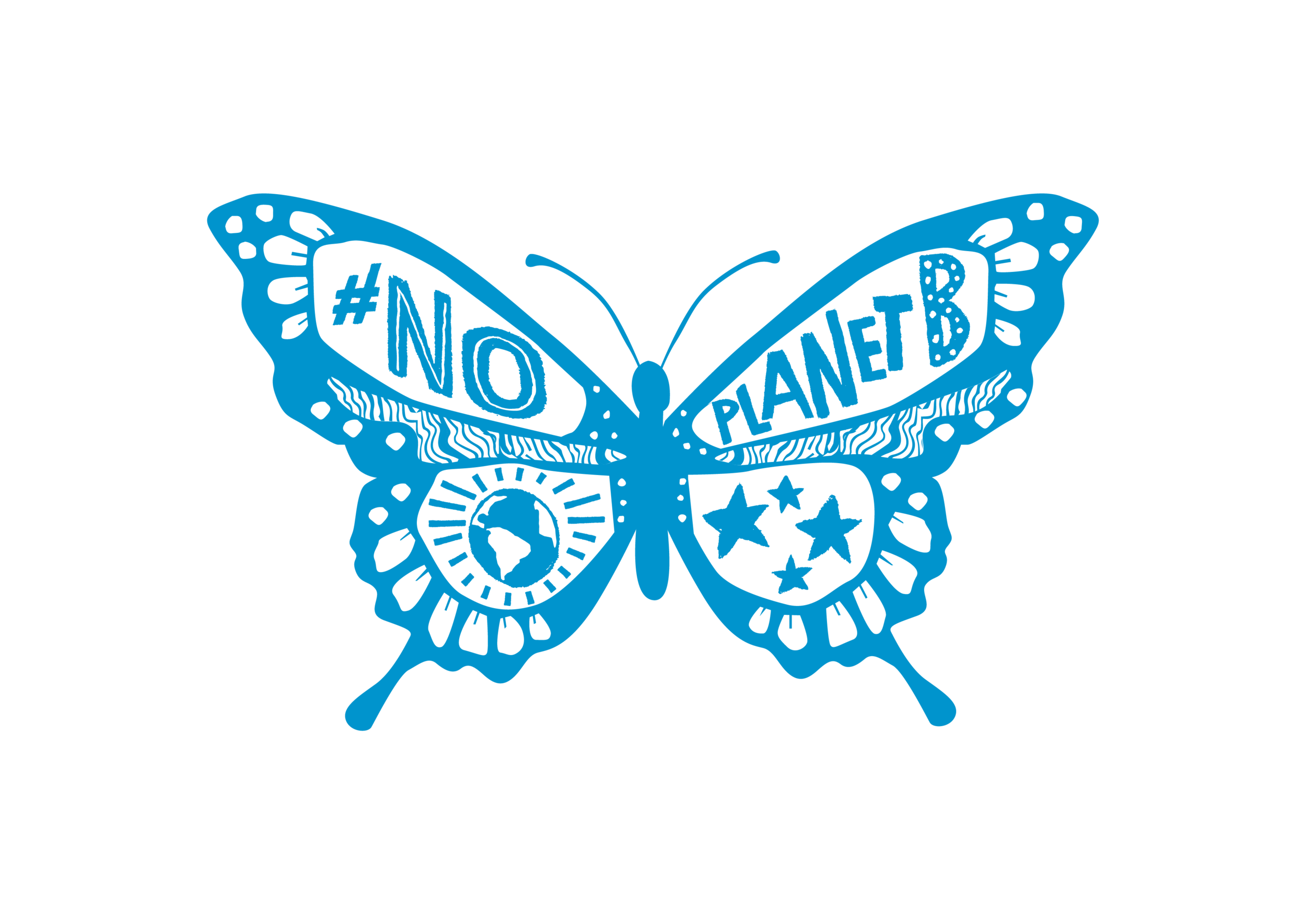 The Butterfly - What inspired our logo…