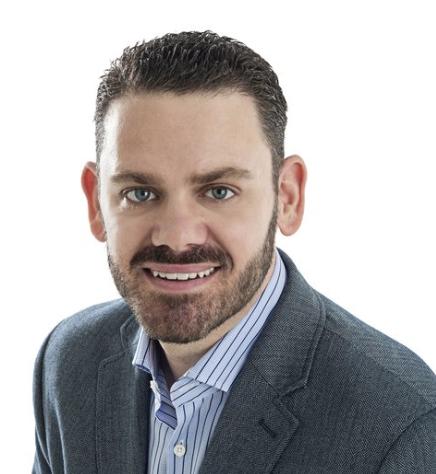 Chris Dyer, CEO @ PeopleG2