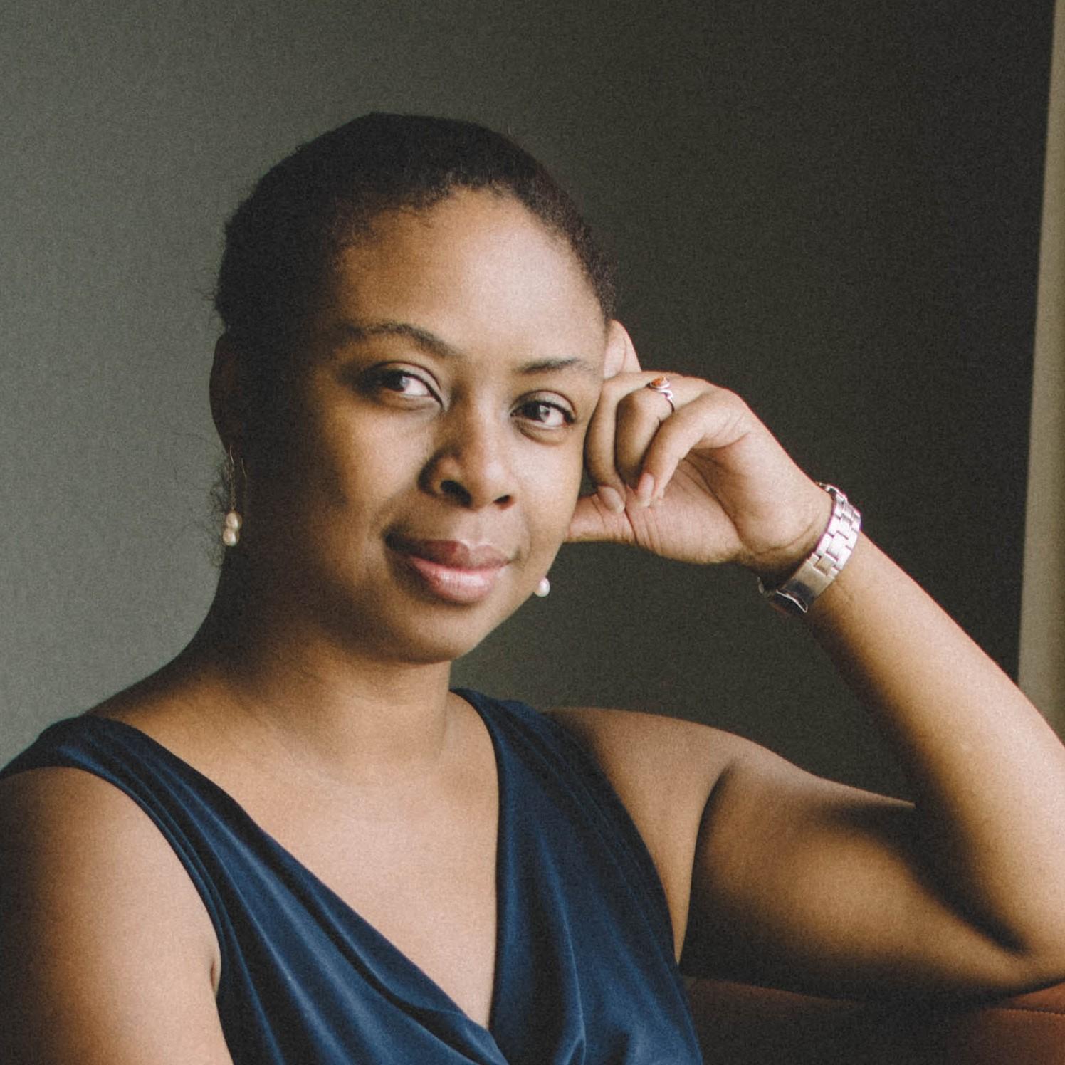 Janice Chaka, HR Expert + Founder @ The Career Introvert