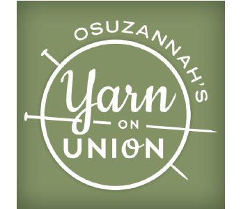 OSuzannah's Yarn on Union - A warm and inviting shop in Downtown Morganton, we offer a rich variety of yarns, accessories and classes for knitting, weaving, stitching and natural dyeing as well as a small boutique featuring local handwoven and handcrafted items.130 West Union StreetMorganton, NC 28655(828) 430-3300Hours: Tuesday 11a-8pWednesday-Friday 11a-5pSaturday 10a-4p***Yarn Crawl Hours***Thursday - 9 am - 8 pmFriday and Saturday 9 am - 6 pmSunday 12 - 4osuzannahsyarnonunion.com