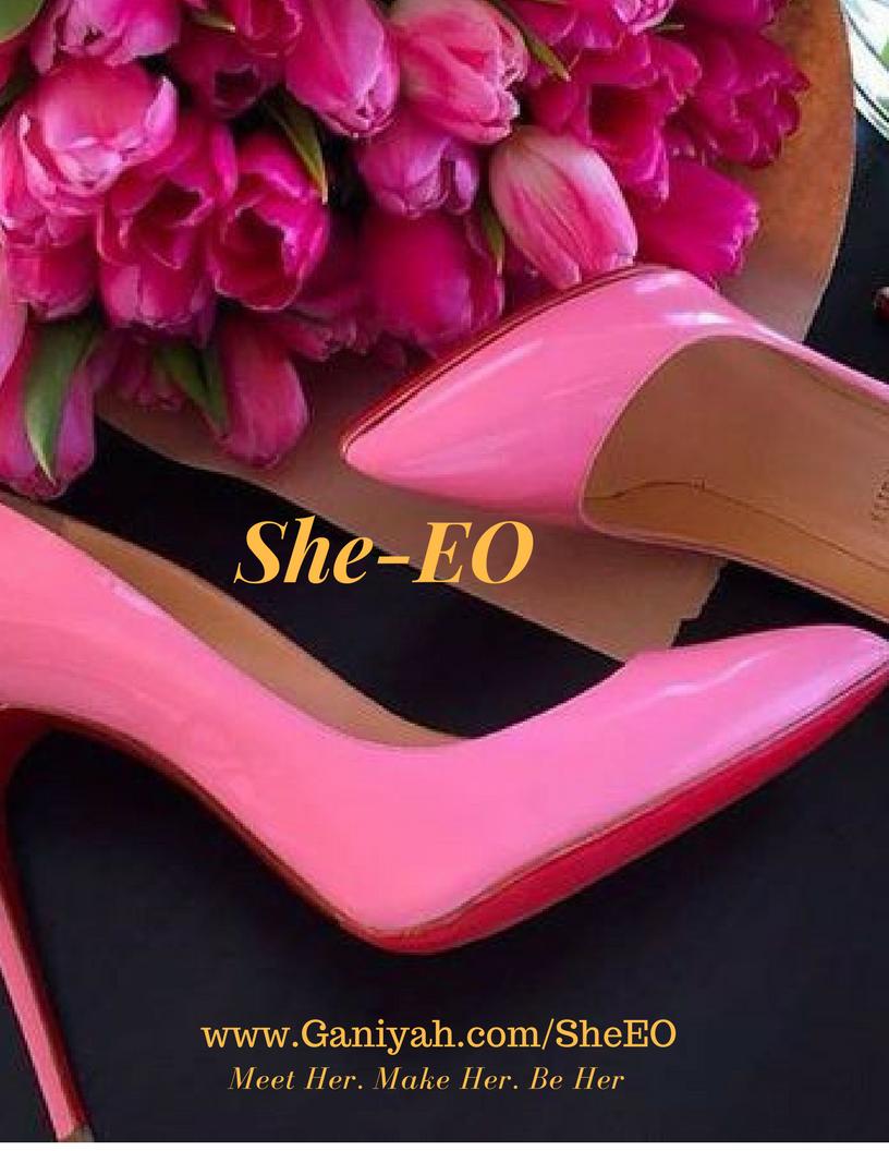 She-EO (1.0) Baltimore 2017