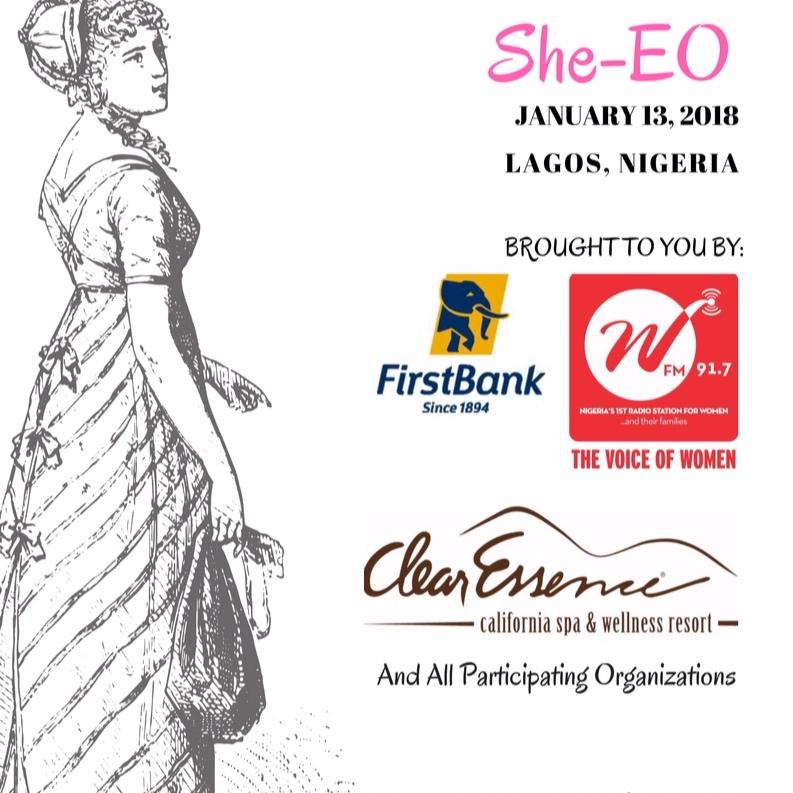 She-EO (2.0) Lagos 2018