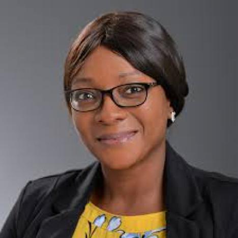 Dr. Aminata Sillah