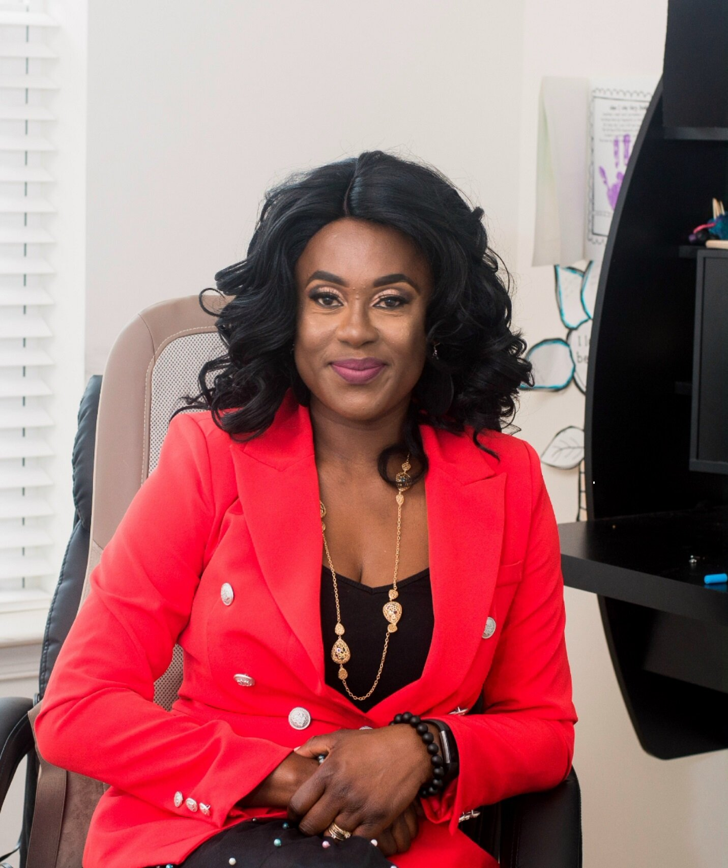 Dr. Lola Adeyemi