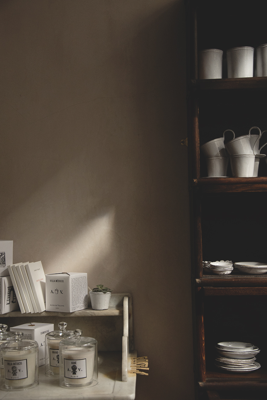 Nam Store - Bath - Photography and Styling