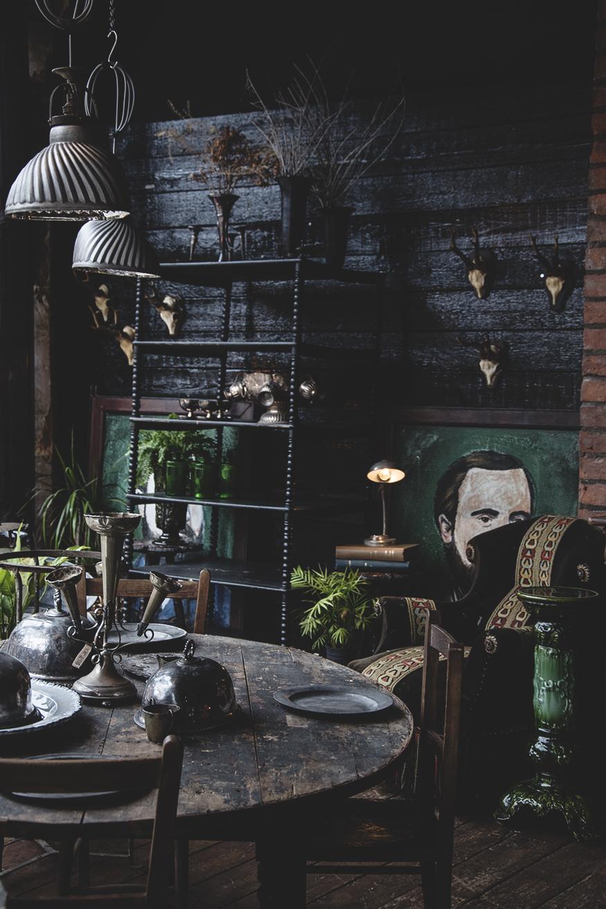 Dig Haushizzle Store - Bristol -