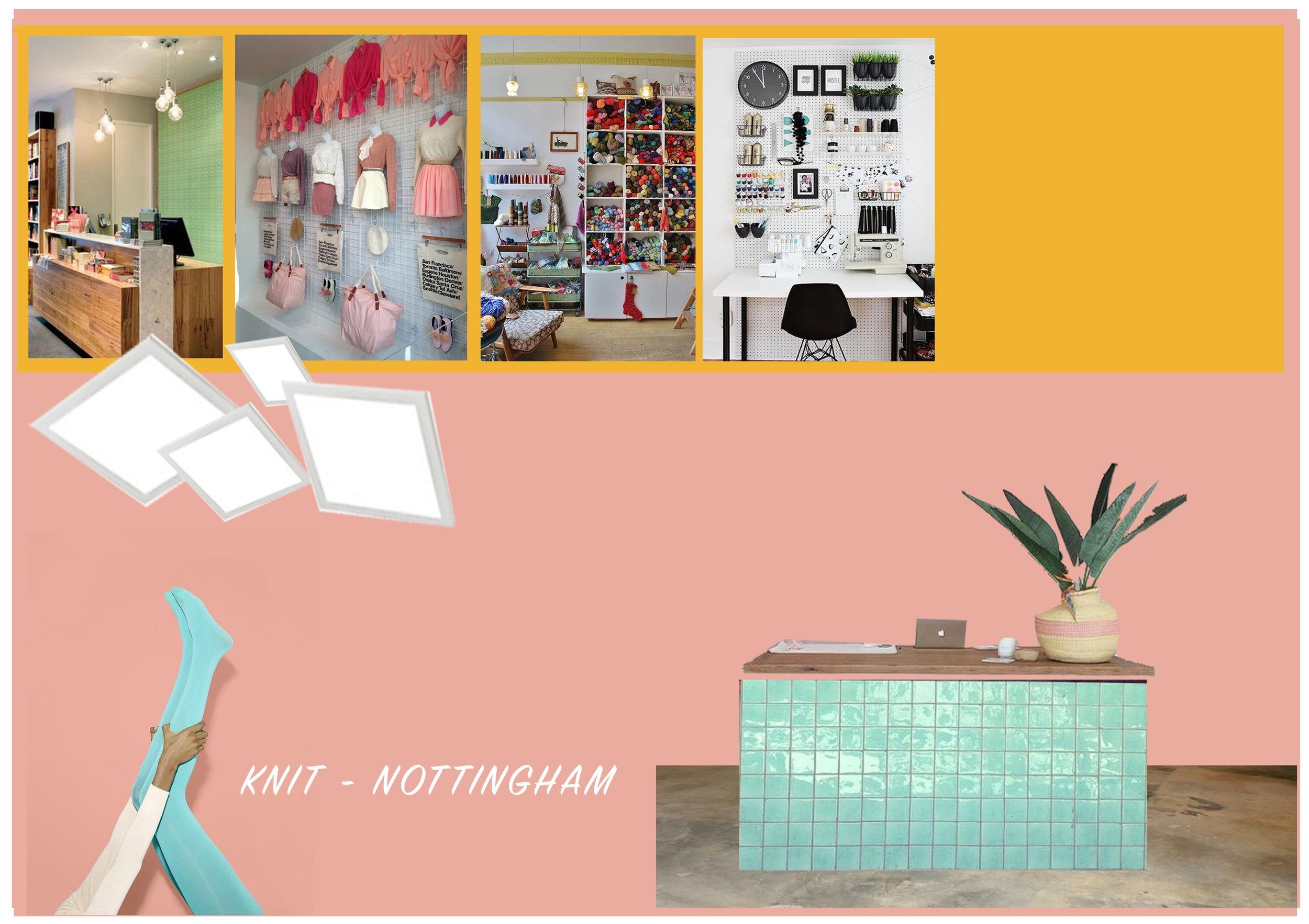 Cassie S Interior Design Masters Journal Episode 3 Shops Cassie Nicholas