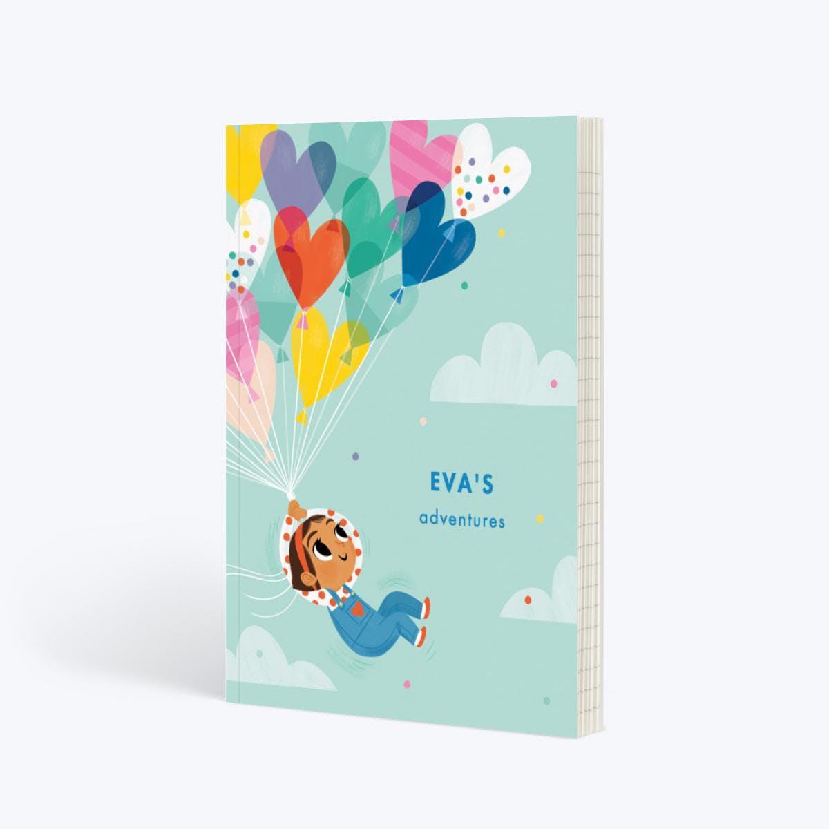 Balloon Notebooks