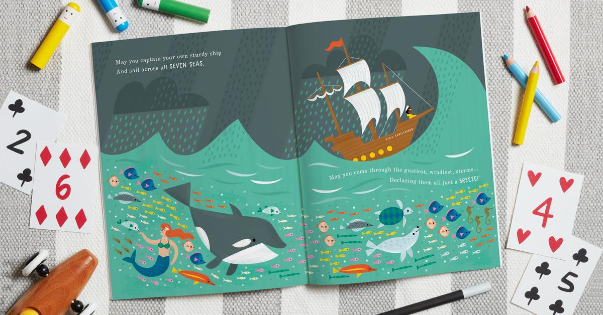 Childrens-Book-Underwater-Illustration