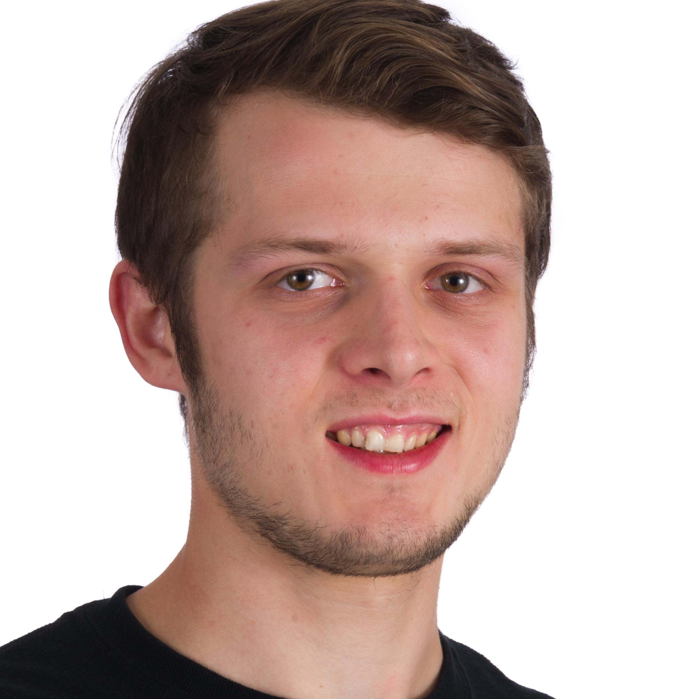 Tyler, Apprentice Craftsman