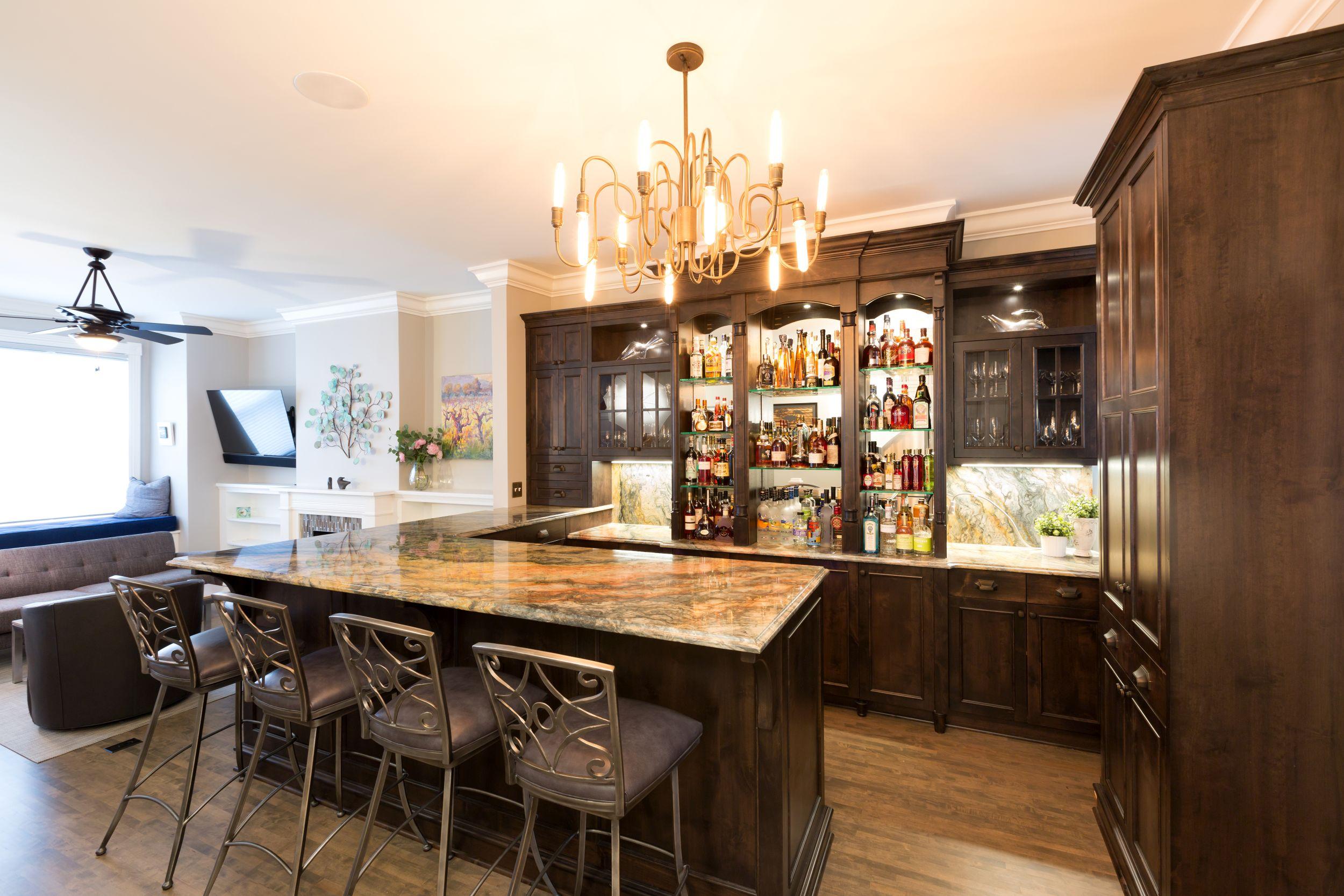 Lyndale Loft Bar