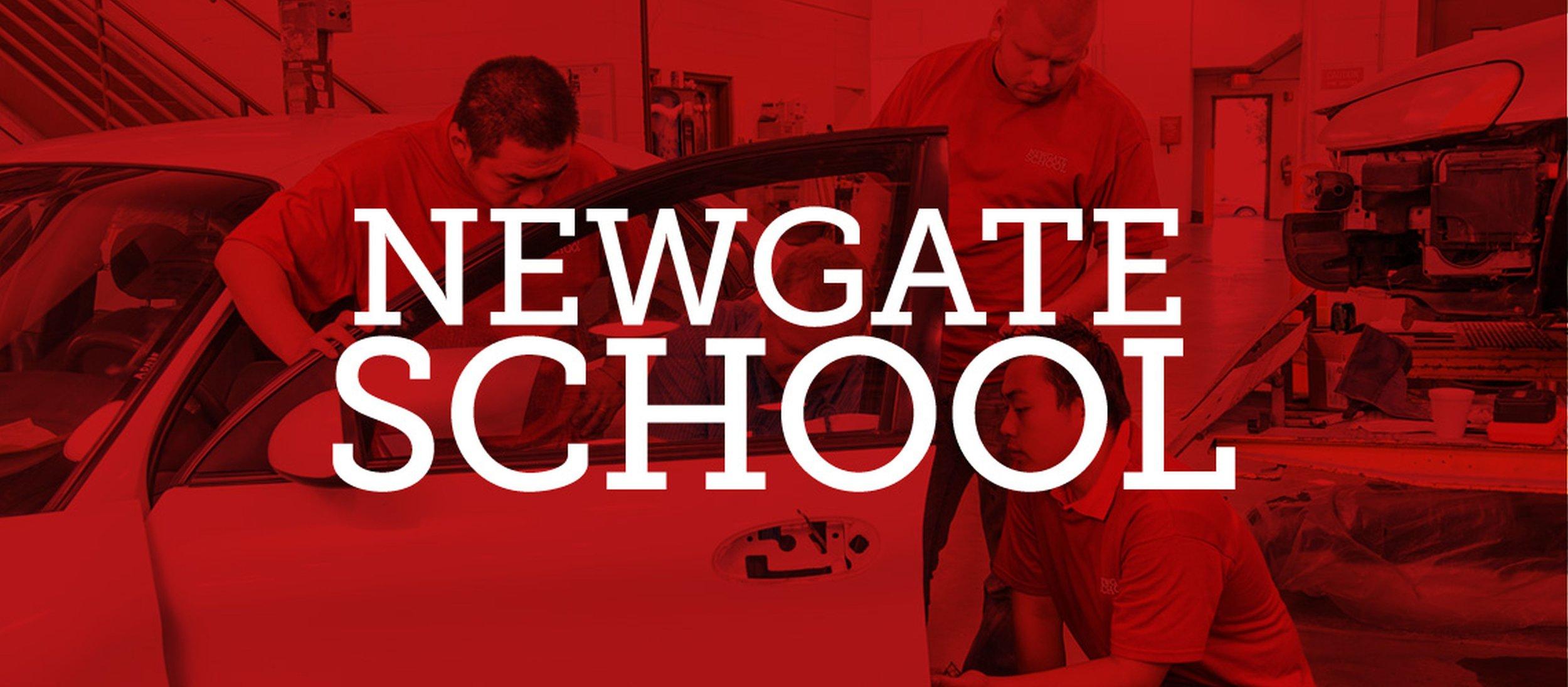 Newgate School Car Donation Program