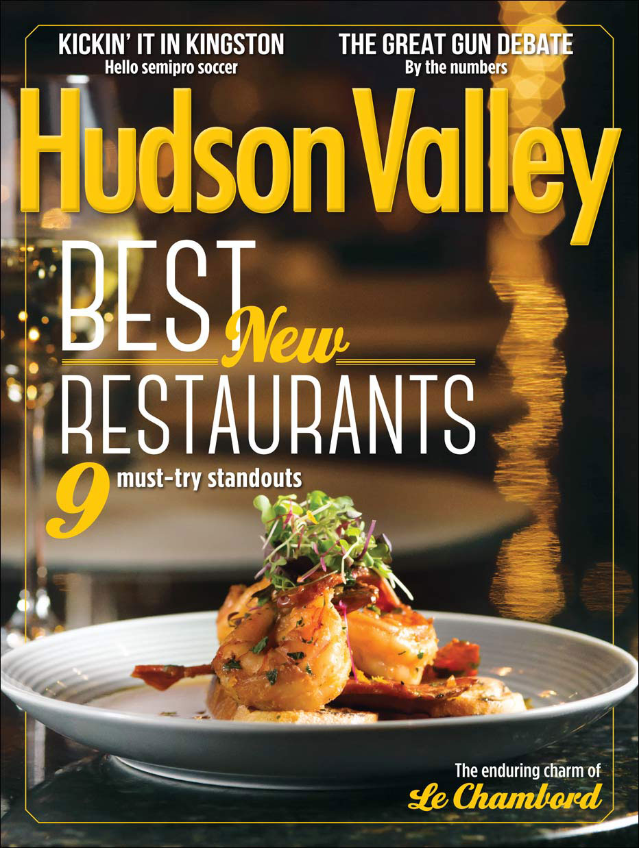 Hudson Valley Magazine
