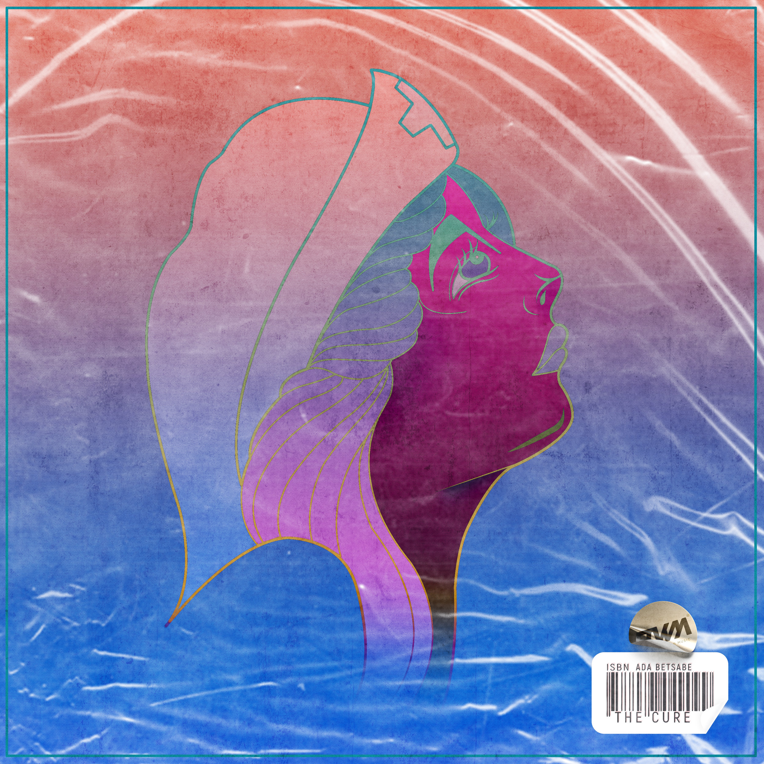 THE CURE - Single (2018) -