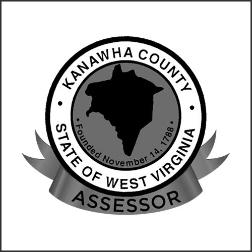 Grayscale-Logo-Kanawha-Assessor.png