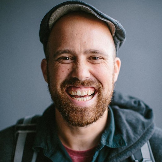 Justin Barker, Executive Producer