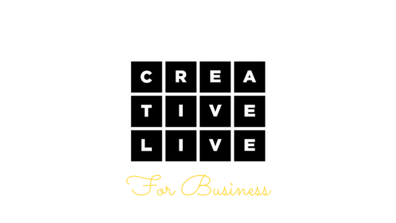 Employees as people. - CreativeLive for Business goes beyond training employees to help people be more creative, communicative, and resilient humans — at work and in life