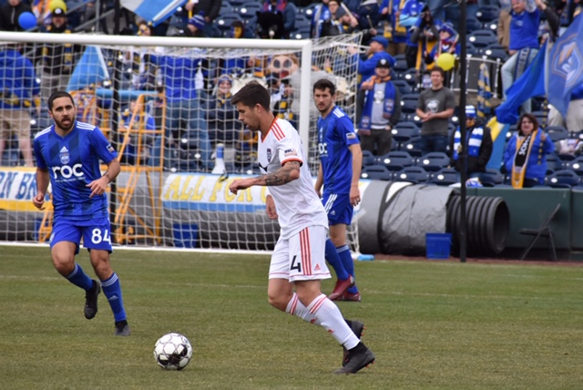 The Good, the Bad, and the Ugly: Orange County SC at Reno
