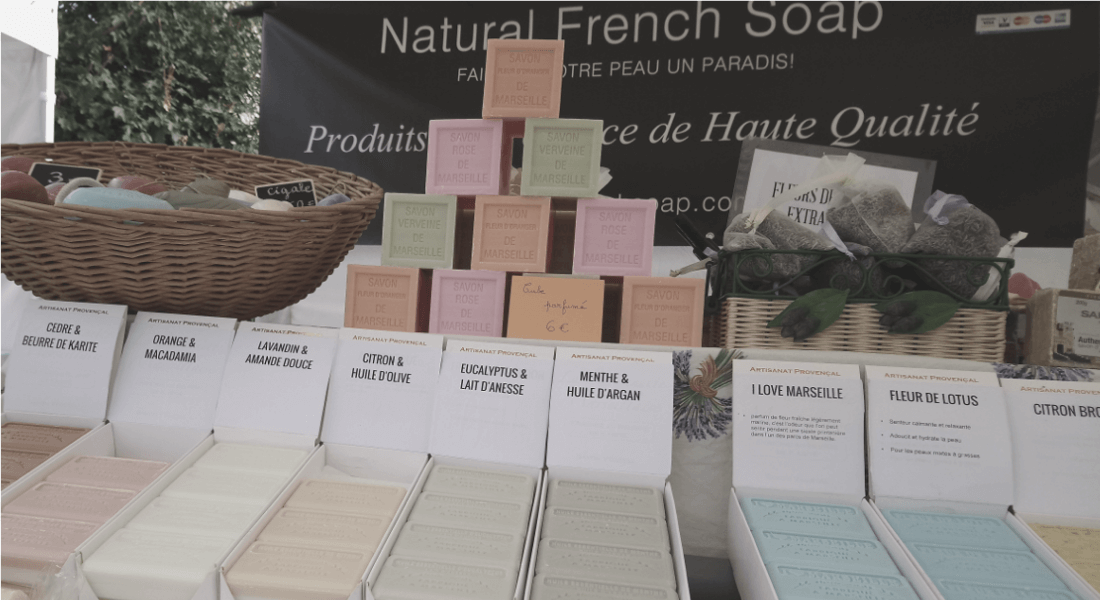 Natural French Soap Event.png
