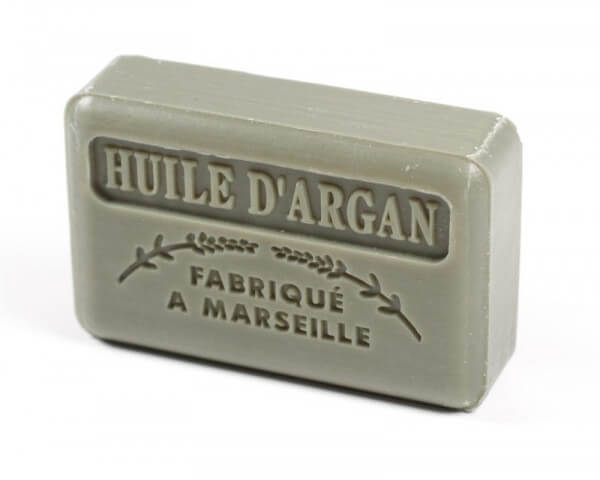 125g French Market Soap - Argan Oil