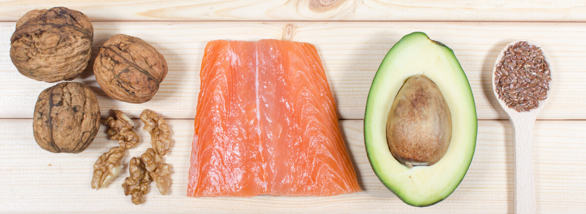 Too much omega 3 fatty acids can cause acne