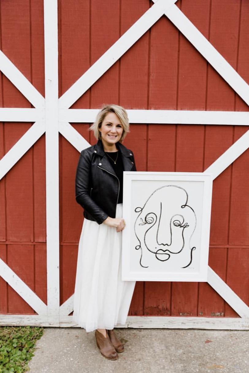 Carrie Davis - Charleston Creative Community