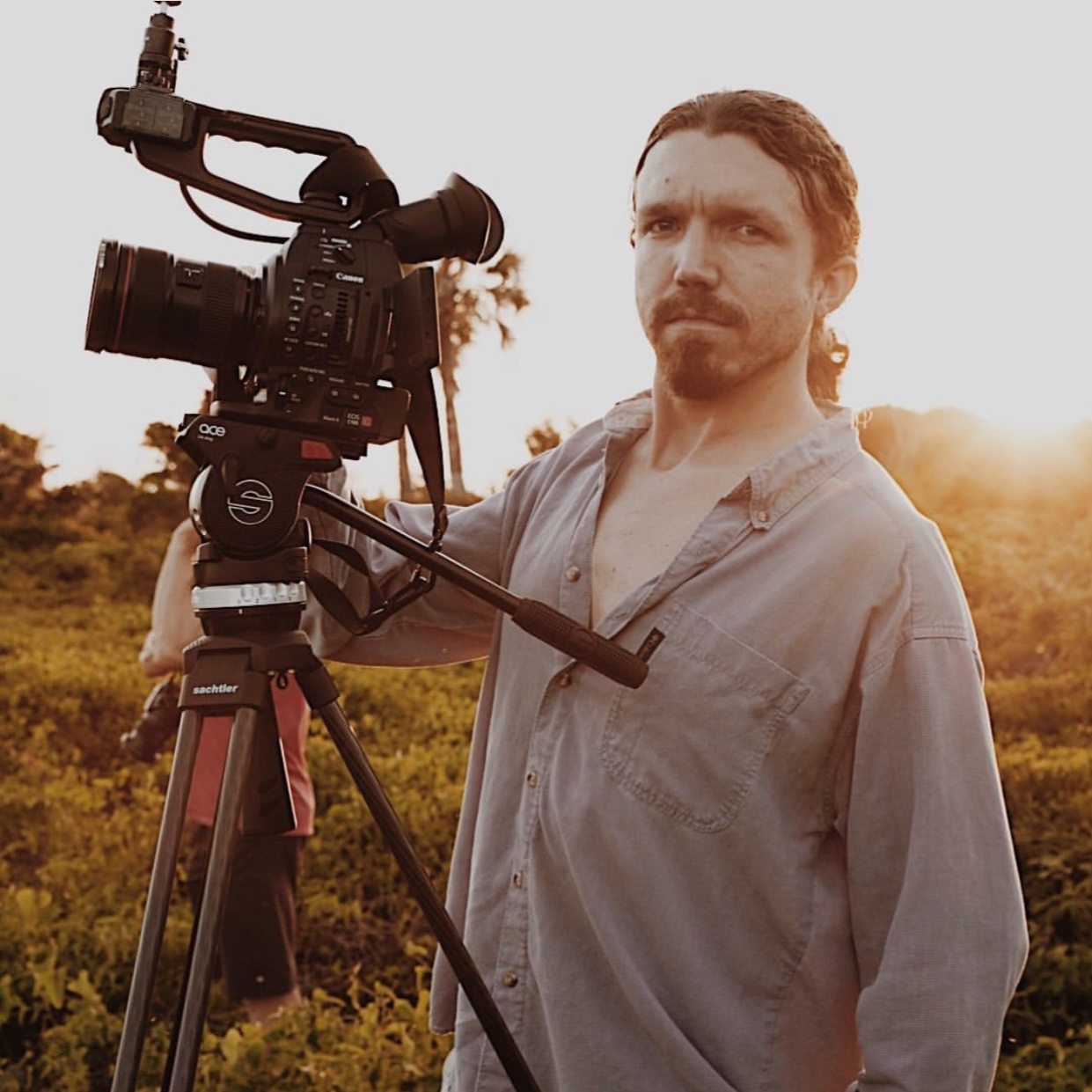 Drew Gardner - Videographer, Toucan Films