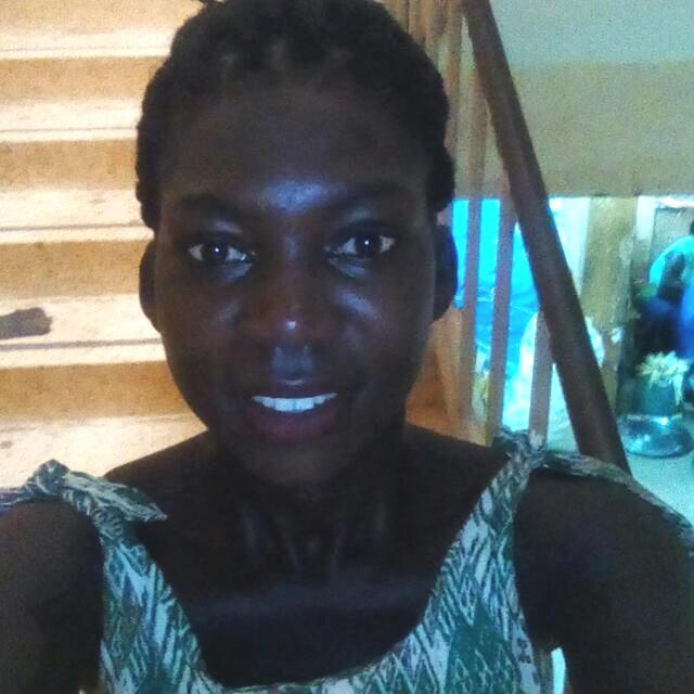 Carol - Artist (Uganda)