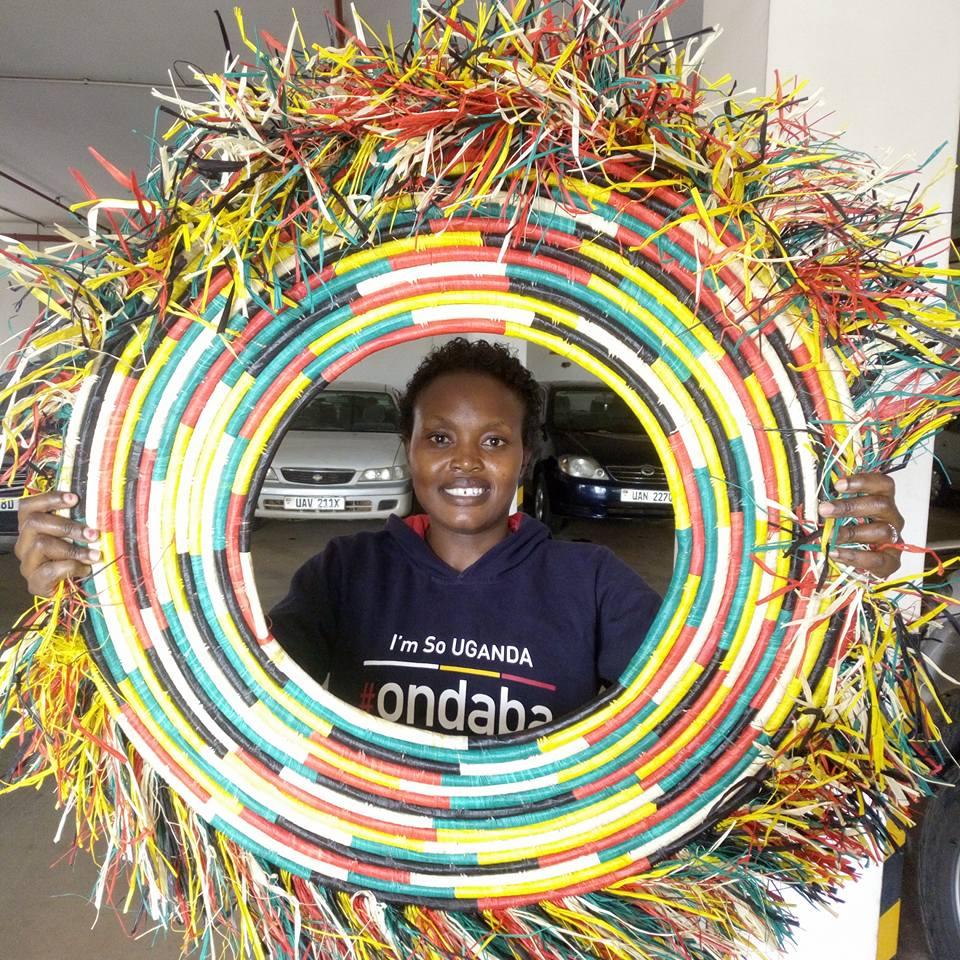 Phionah - Artist/ Entrepreneur (Uganda)