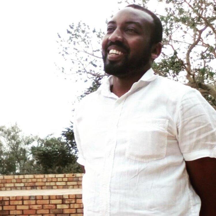 Emma Mugisha - Architect of ArtisanWorkspace (Uganda)