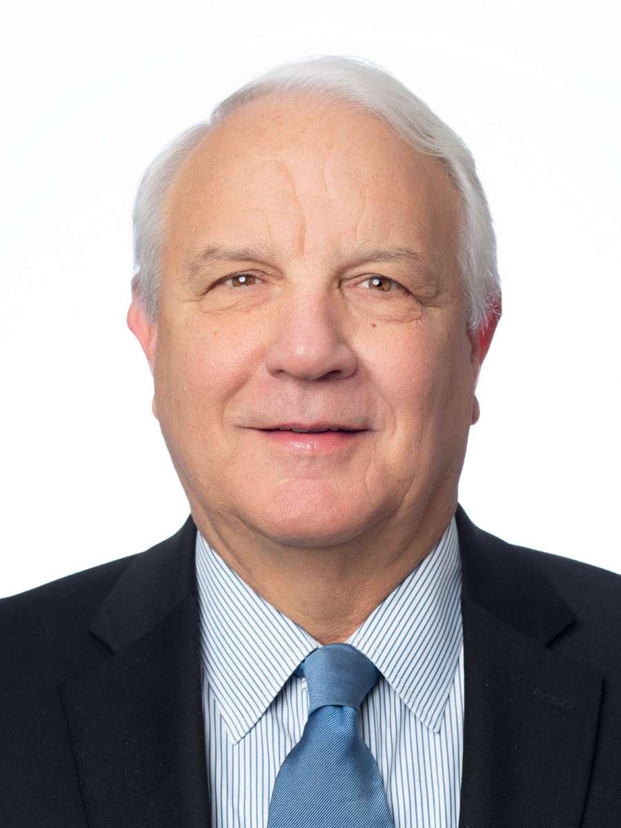 Daniel V. Hiatt, Sr. - Member