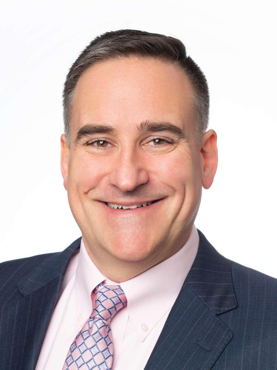 Matthew M. Hogan - Member