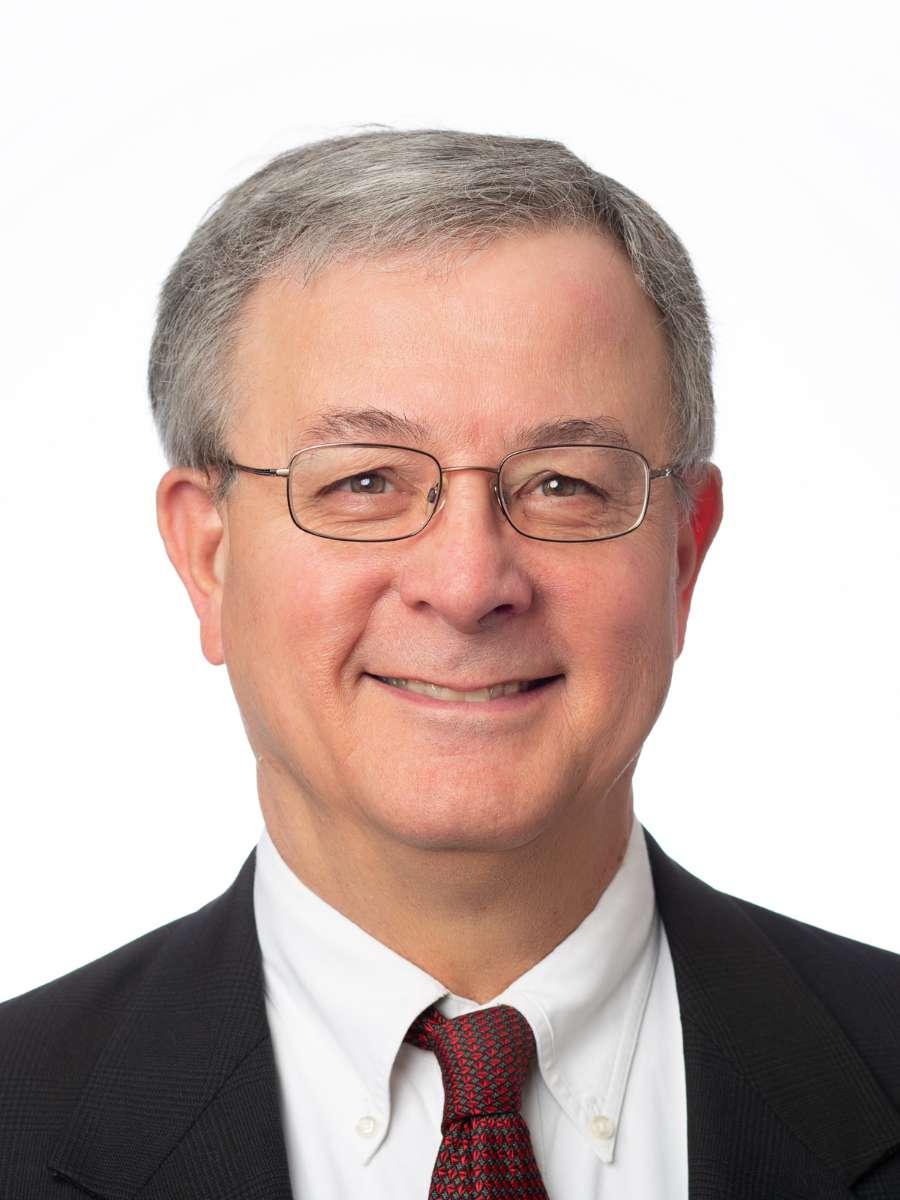 James R. Mueller - Member