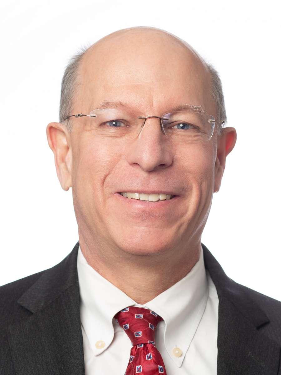 David G. Watkins - Member