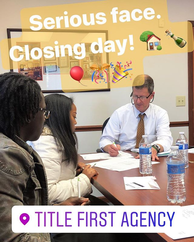 Super excited for my buyer today on the new home. Excited for the adventure 💪🏽 Remodel time! Congrats! 🍾@_zakiyyahj . . #columbus #ohio #westerville #remodel #realestate #onlyincbus #asseenincolumbus #cbus #realtor #househunting #onlyincolumbus #realtorlife #columbusagents #asseenincolumbus #614 #columbusalive #columbusrealestate #realtorlife #columbusOH