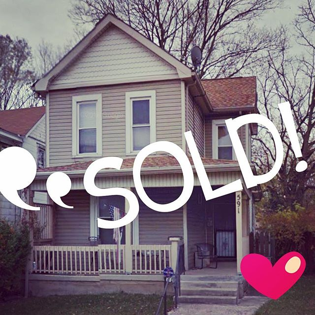 Just a little Valentines Day Closing! 💜 #sold #thecolumbusagents . . . Jeff@TheColumbusAgent.com . . #columbus #ohio #househunting #remodel #realestate #onlyincbus #asseenincolumbus #cbus #realtor #househunting #onlyincolumbus #realtorlife #columbusagents #remax #asseenincolumbus #614 #columbusalive #columbusrealestate #realtorlife #columbusOH #flip #dreamhome