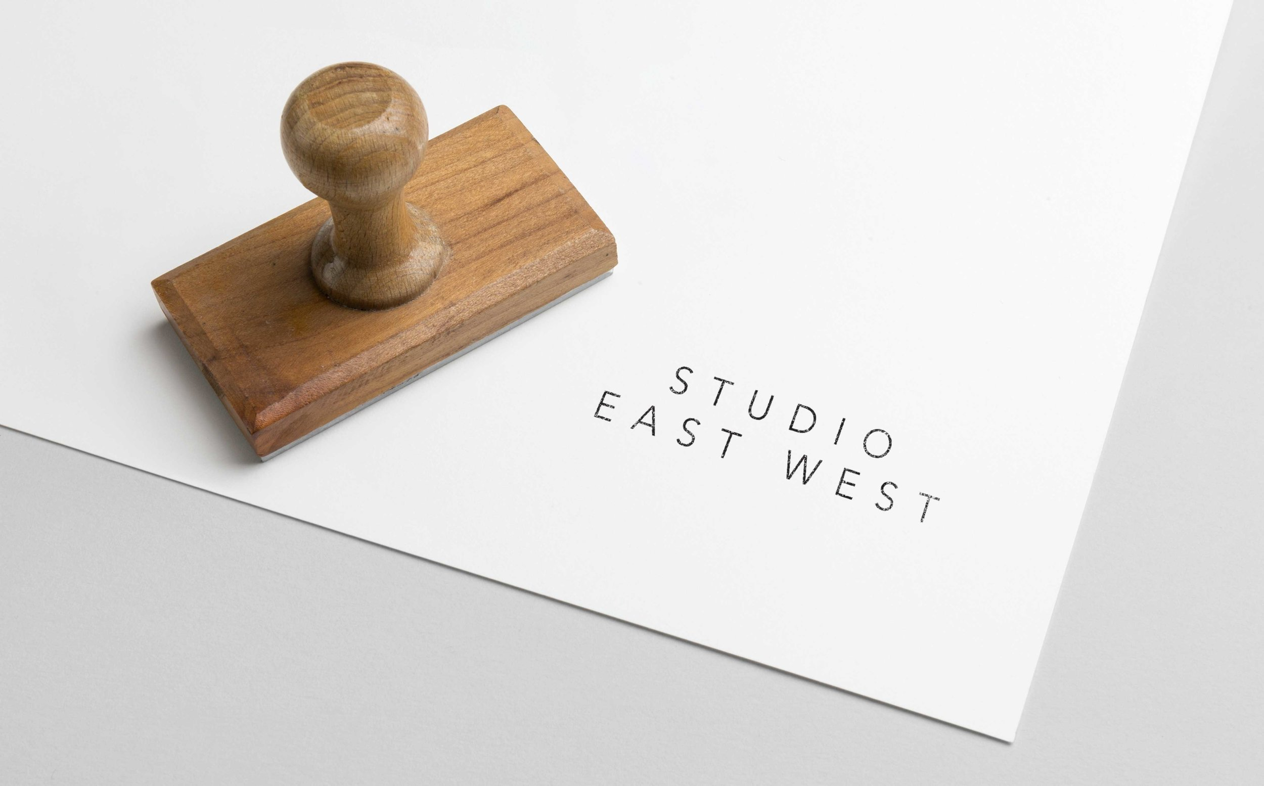 Studio East West Brand Design by Studio Jazeena