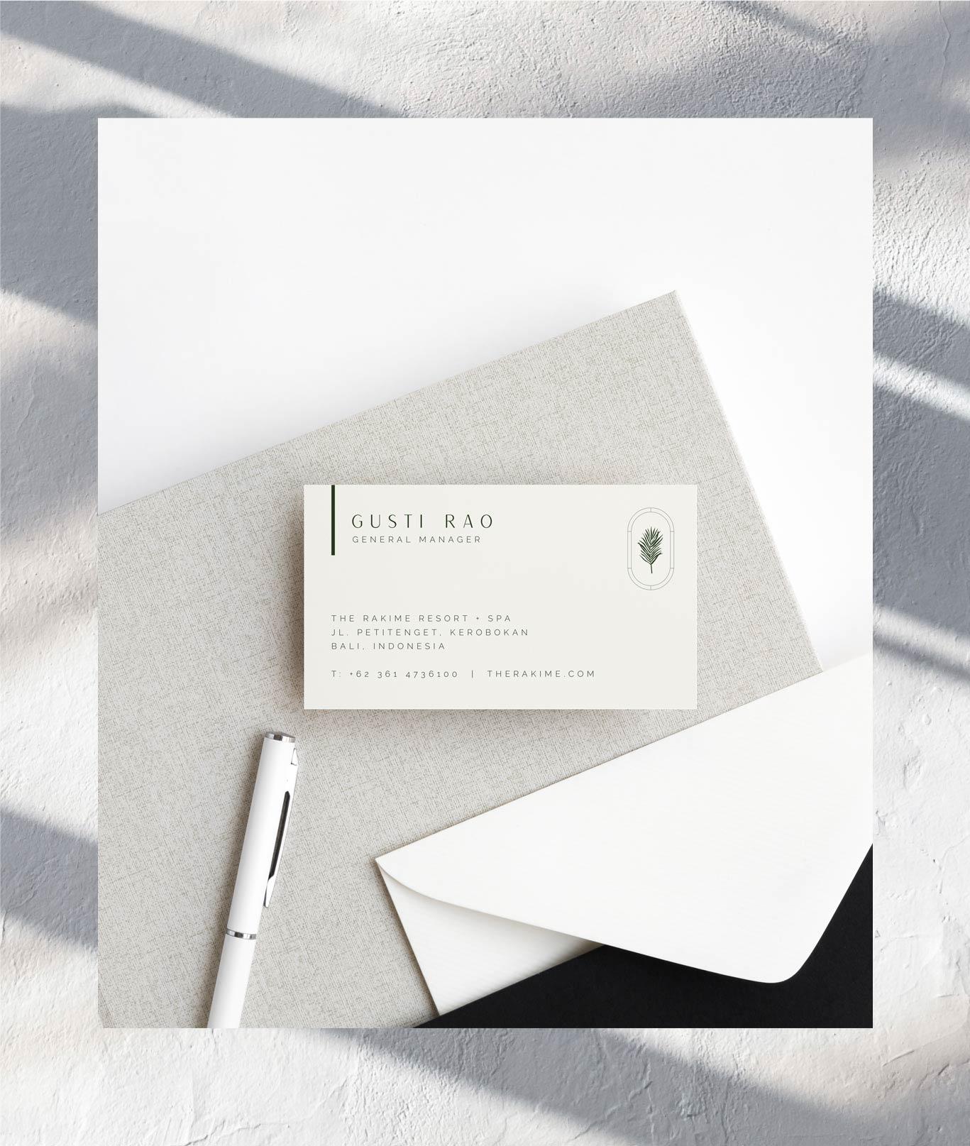 Studio Jazeena Brand Design