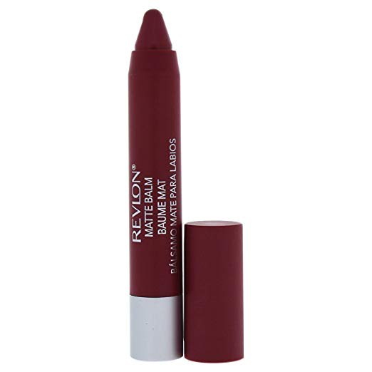 Revlon Matte Balm - The vibrant colors infused with a triple butter complex give you a bold, beautiful lipRated 2 on the EWG Scale