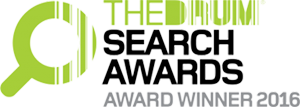 Drum Search Awards winner (300px).png